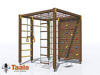 Спортивный игровой комплекс Taalo S 2