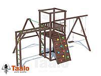 Спортивный игровой комплекс Taalo S 1, фото 1