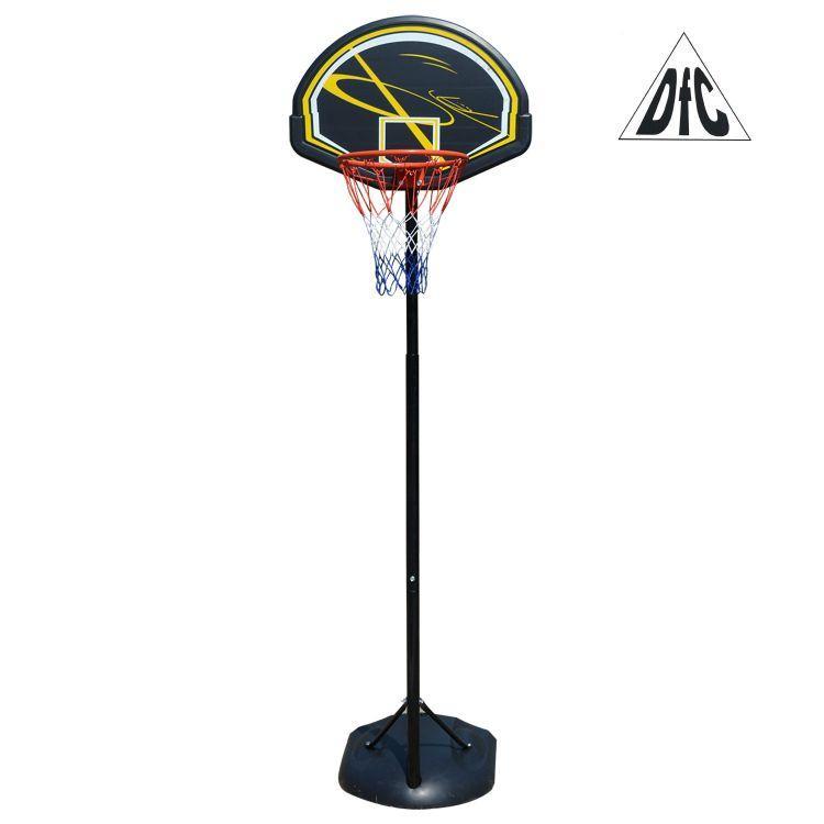 Мобильная юниорская баскетбольная стойка DFC KIDS3