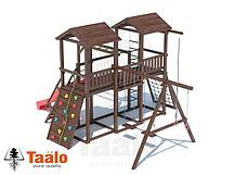 Детский игровой комплекс Taalo C 2.2 (Голубой)