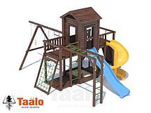 Детский игровой комплекс Taalo C 1.3
