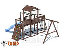 Детский игровой комплекс Taalo C 1.2
