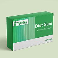 Diet Gum - капсулы для похудения