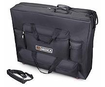 Сумка на колесиках для хранения и транспортировки массажных столов Us Medica Deluxe Case with Wheels