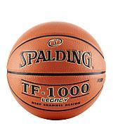 Мяч баскетбольный Spalding TF-1000 Legacy 74-451 размер 6