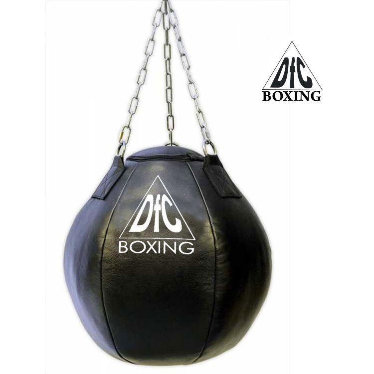 Груша-шар боксёрская DFC HPL7