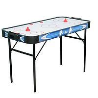 Игровой стол аэрохоккей DFC Chili ES-AT-4824, фото 1