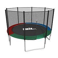 Батут UNIX line Simple 8 ft (outside) (color)
