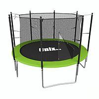 Батут UNIX line Simple 10 ft (inside) (green)