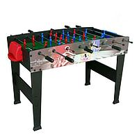 Игровой стол футбол DFC RAPID HM-ST-48006N