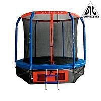 Батут DFC Jump Basket с сеткой 5FT-JBSK-B