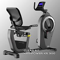 Велоэргометр Clear fit KR 300