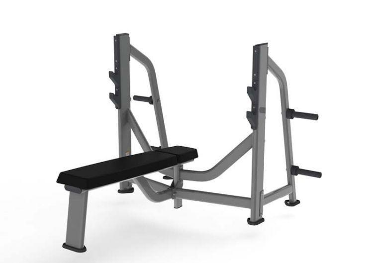 Опция для олимпийских скамеек Inotec E32А