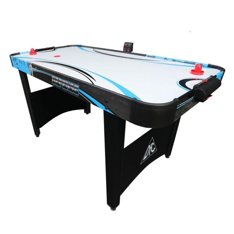 """Игровой стол - аэрохоккей DFC Lugano 60"""" JG-AT-16001"""