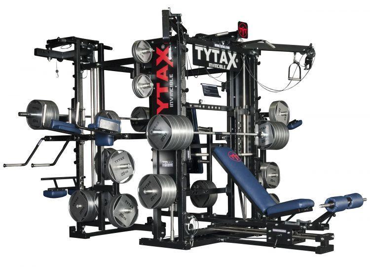 Мультистанция Tytax T3-X