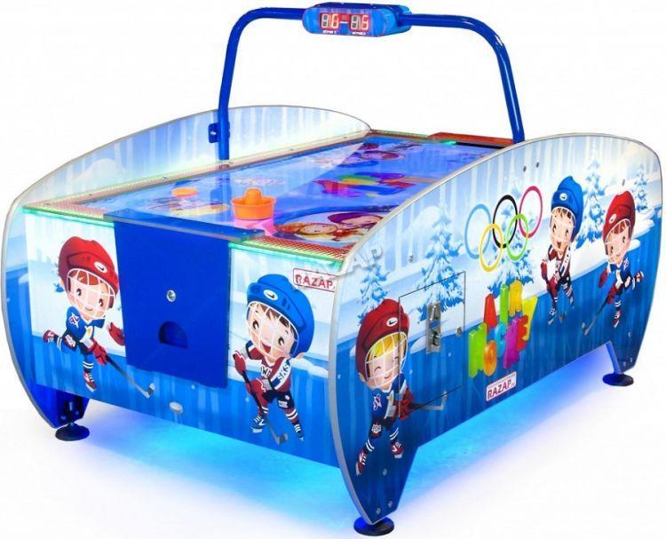 Аэрохоккей детский Let's play