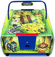 Аэрохоккей детский Jungle, фото 1