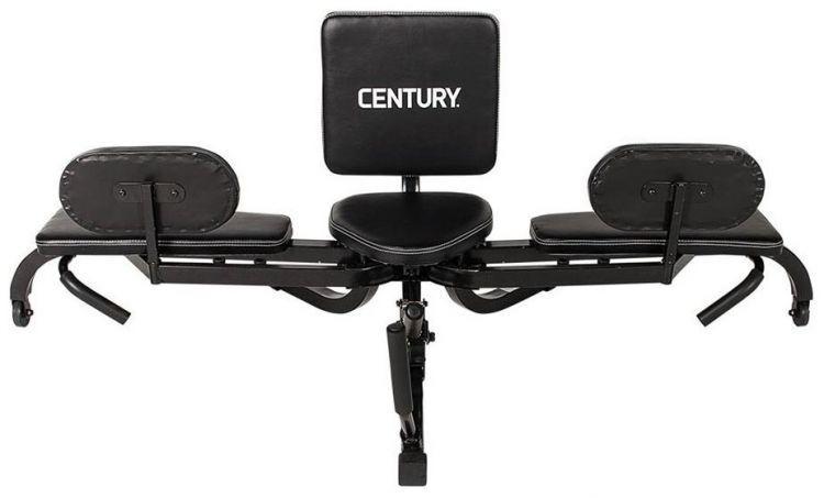 Тренажер для растяжки на шпагат Century Versaflex - фото 3
