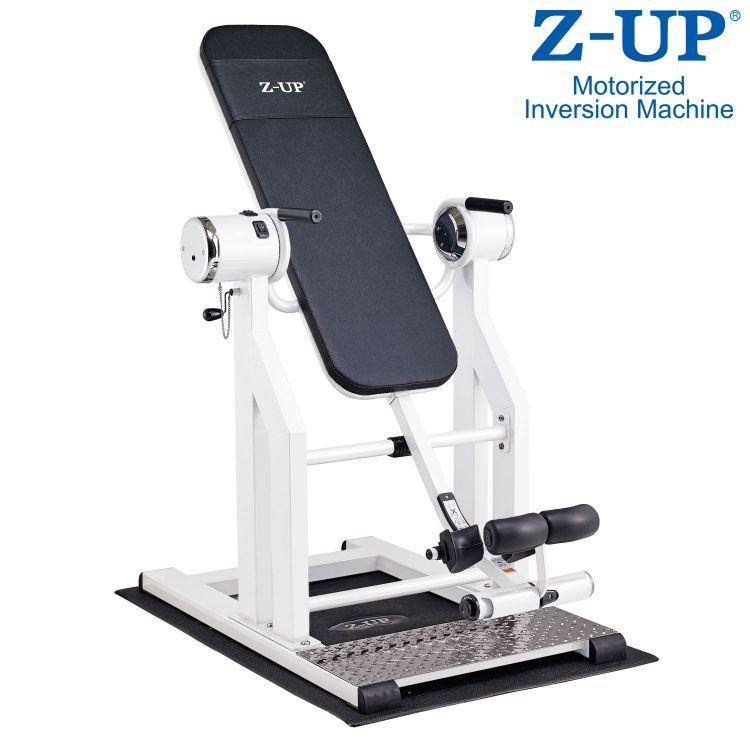 Инверсионный стол электрический Z-UP 2S White