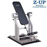 Инверсионный стол электрический Z-UP 2S Silver, фото 1