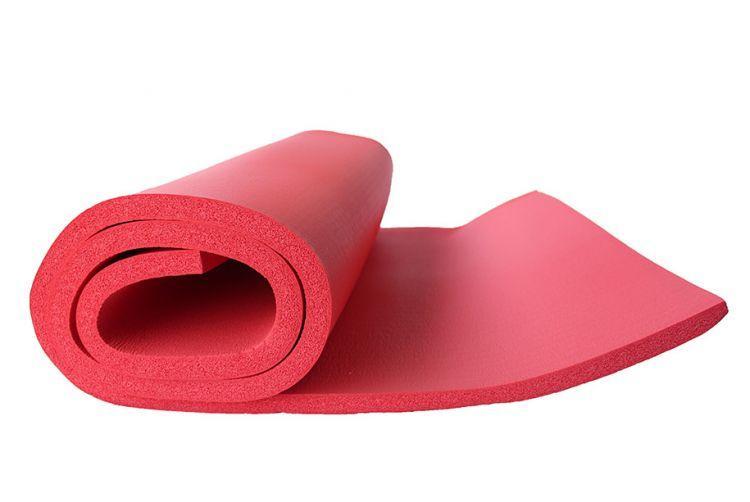 Коврик для фитнеса BodyGo GMR-15615R
