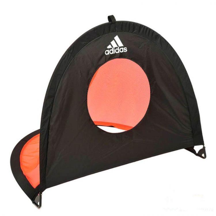 Футбольные ворота складные 183 см Adidas ADFB-10121