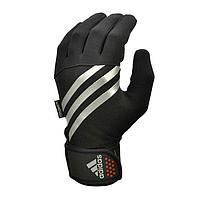 Тренировочные перчатки утепленные Adidas ADGB-12441RD