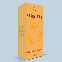Fire Fit (фаер фит) - капли для похудения