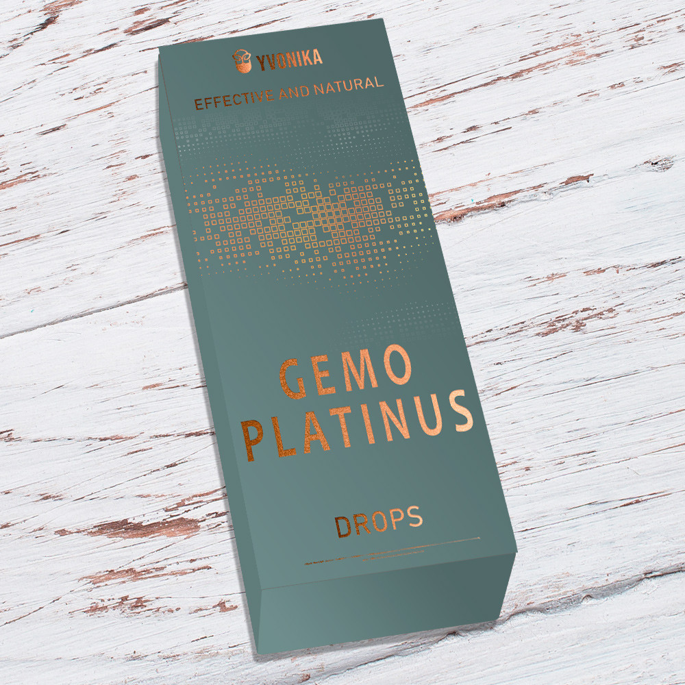 Gemo Platinus (гемо платинус) – капли для лечения геморроя