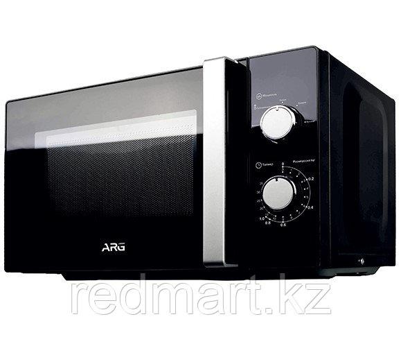 Микроволновая печь Arg MS-2021M черный