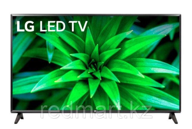 Телевизор Led LG 43LM5700PLA черный - фото 1