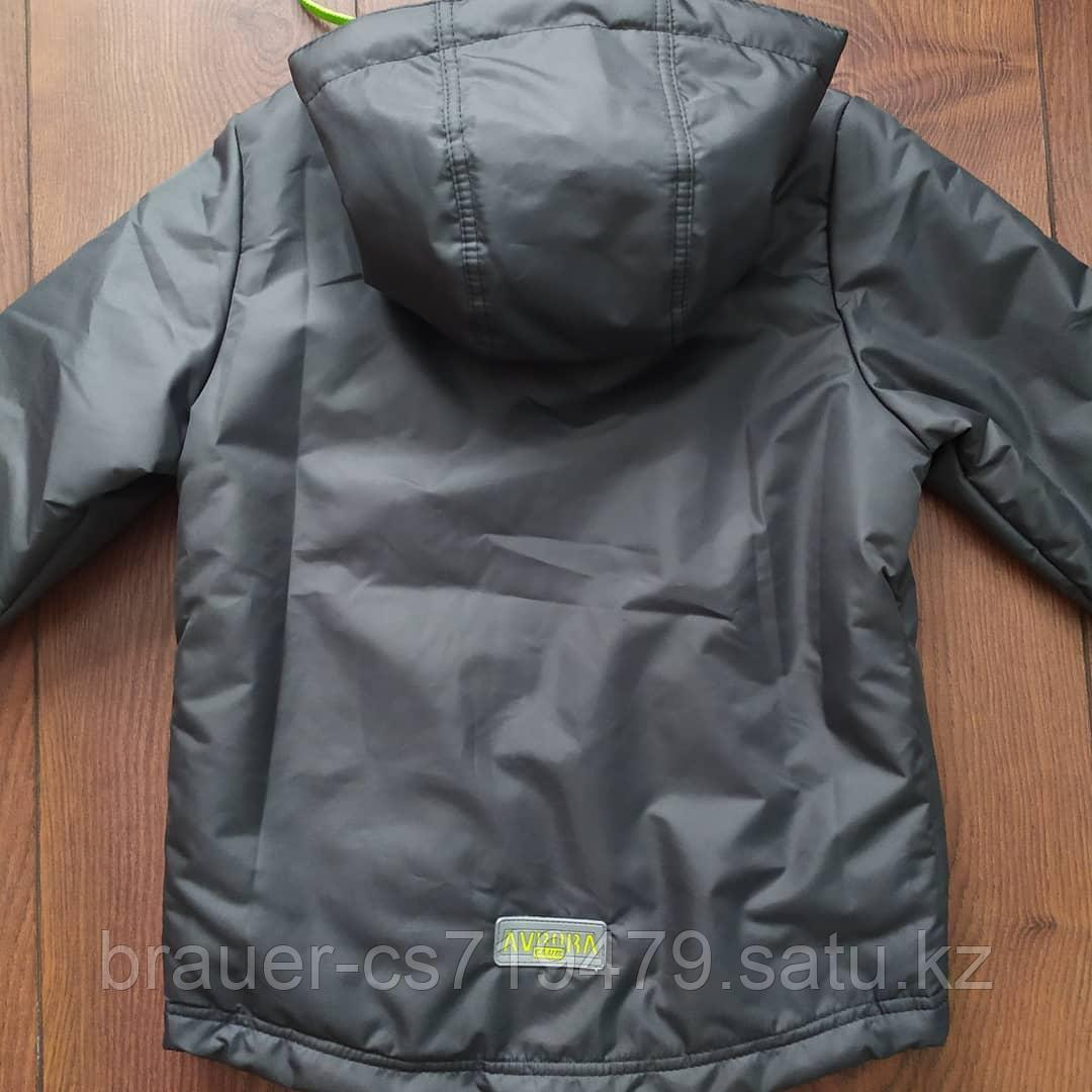 Куртка «Майкл» - фото 3