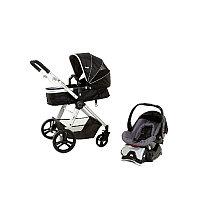 Детская коляска 3 в 1 Ramili Baby Lite TS, фото 1