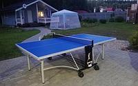 Теннисный стол Top Expert Outdoor всепогодный