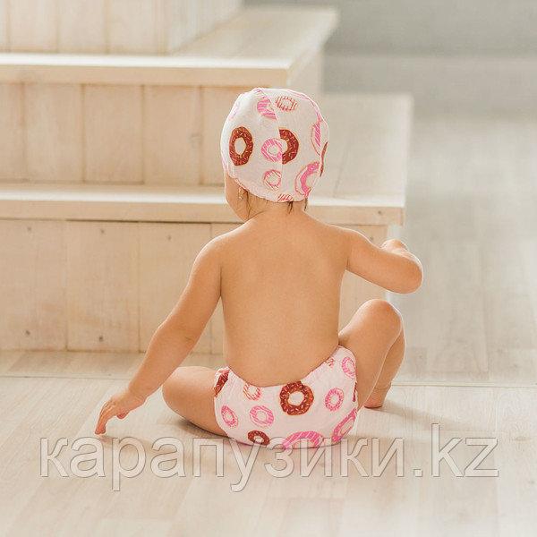 Памперсы для бассейна  пончики до 15 кг