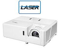Лазерный проектор Optoma ZW403