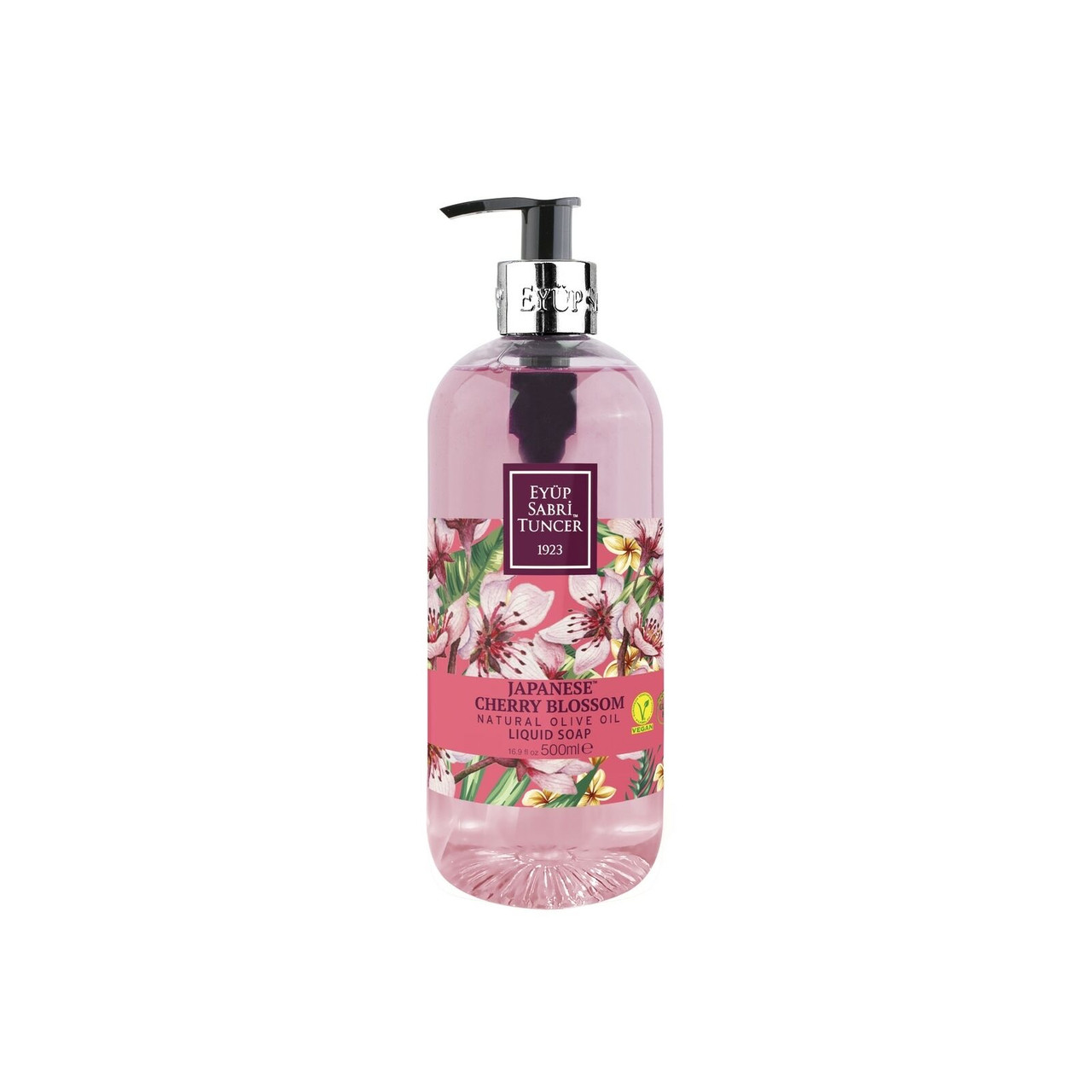 Жидкое мыло для рук Cherry Blossom Eyup Sabri Tuncer