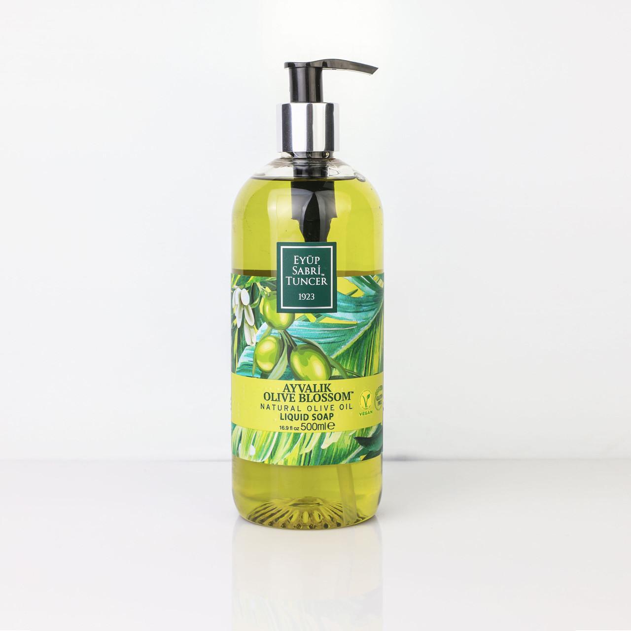 Жидкое мыло для рук Ayvalik Olive Blossom  Eyup Sabri Tuncer
