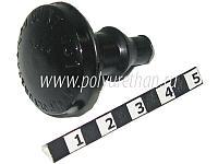 Клипса посадочная для стёкол толщиной 3 мм, 50-17-431