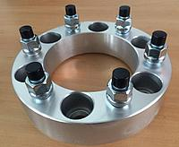 Проставка колесного диска / WS-06