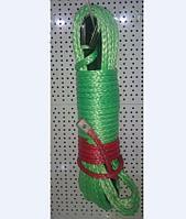 Трос для лебедки синтетический 9400 кг / UNI-SR0095