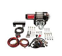 Лебедка электрическая KIMPEX 2500, нагрузка 1134 кг / 458210