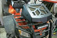 CF MOTO ATV X8 (комплект выноса рад. с шноркелями) г.в.2012