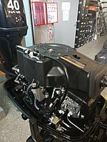 Лодочный мотор Parsun T9.8BMS