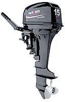 Лодочный мотор Parsun TE9.9BMS