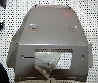Защита передняя часть CF MOTO ATV X8 800-2 / 444.6816.2-1