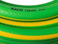 """RACO 3/4"""", 25 м, 25 атм, трёхслойный поливочный шланг, армированный"""