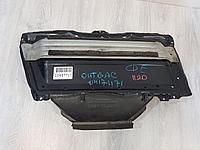 90817AJ020 Воздухозаборник капота для Subaru Legacy B14 2010-2015 Б/У