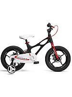 ROYAL BABY Велосипед двухколесный SPACE SHUTTLE 16 Черный BLACK