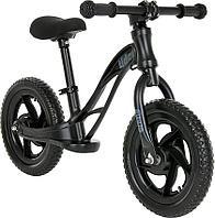 PITUSO Беговел Lider Черный матовый Black matt колеса EVA 12